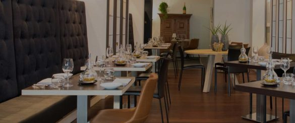 Restaurant Bij Jaap