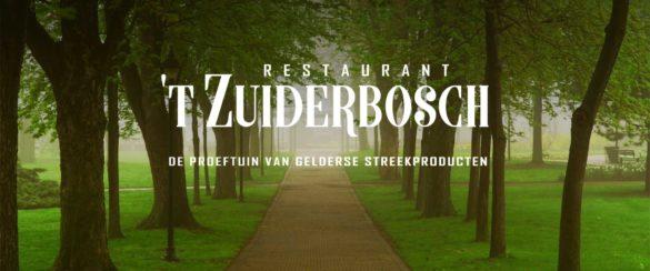 Zuiderbosch Voorthuizen